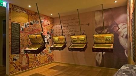 Nikos Kazantzakis Museum