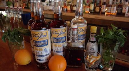 Do Good Distillery
