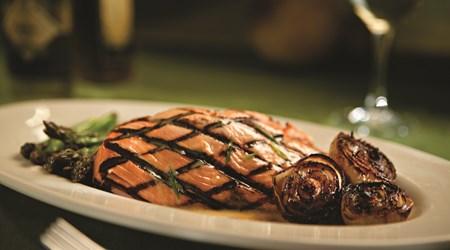 Kincaid's Fish, Chop & Steak House