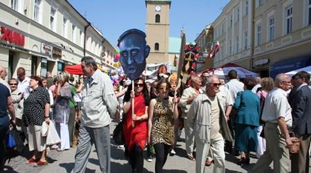 Paniaga Festival