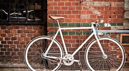 Orange Peel Bicycle Service