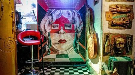 Sunduk Art Cafe