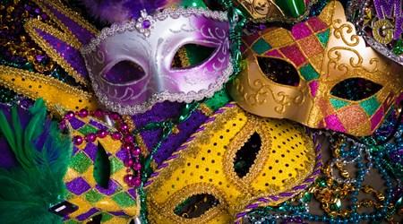 The Mask-querade Bar