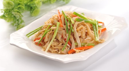 Rice Noodle Restaurants in Guilin