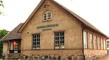 Helsingborg School Museum