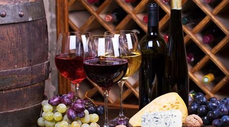 Wine & Cheese Paradox