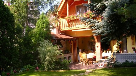 Siesta Guesthouse