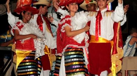 Cultural Thursdays at El Timon (Downtown)