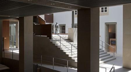 Museo de Bellas Artes (Museum of Modern Art)