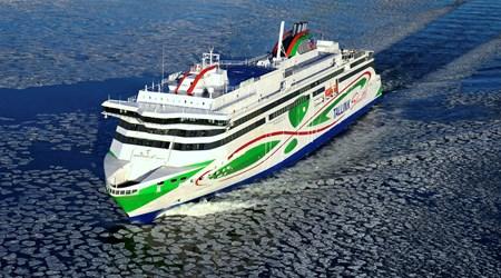 Day Cruise to Tallinn