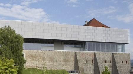 Schlossmuseum Linz & Old Town
