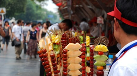 Eating Adventures Guilin-Day Tour