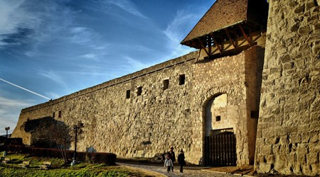 Eger Castle and Museum