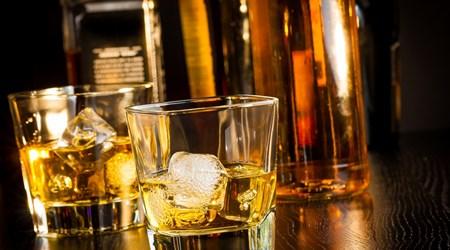 Cadenhead Whisky
