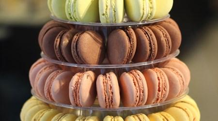 Chocolaterie Agnès et Pierre