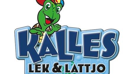 Kalles Lek & Lattjo