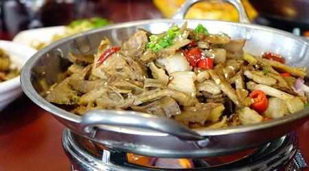 Zhi Wei Guan Restaurant