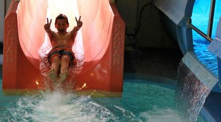 Adventure pools