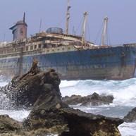 SS American Star Shipwreck
