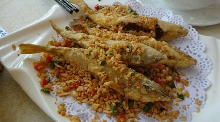 Kampung Nelayan Floating Seafood Market Restaurant