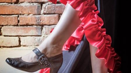 Flamenco Fatima Canca