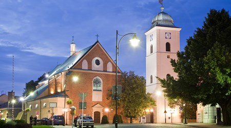 The Fara Church