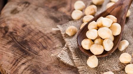 Mauna Loa Macadamia Nut Company