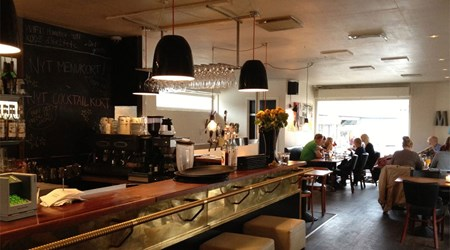 Café Blicher