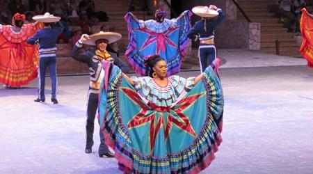 Cancún Theatre & Mexican Folk Art Museum