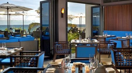 Brandon's by the Beach - Tideline Ocean Resort