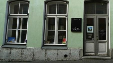 Navitrolla Gallery