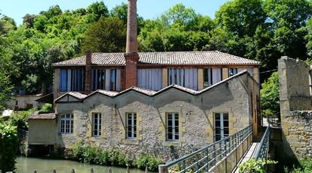 Moulin de la Rouzique