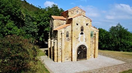 Church of San Miguel De Lillo