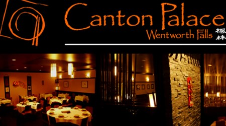 Canton Palace