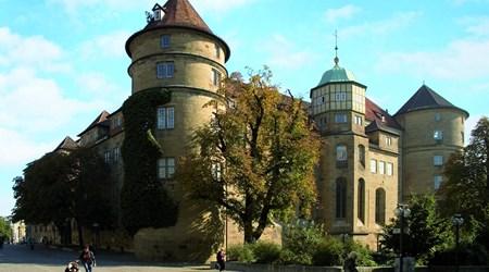 Landesmuseum Württemberg