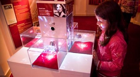 Bruges Diamond Museum