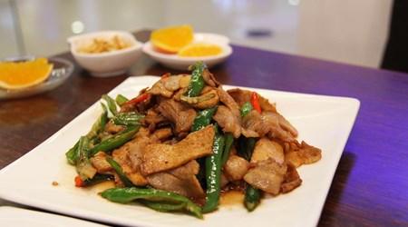 Wai Po Jia (Grandma's Kitchen)
