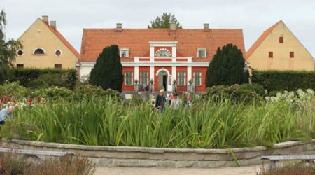Katrinetorps Landeri – manor house estate