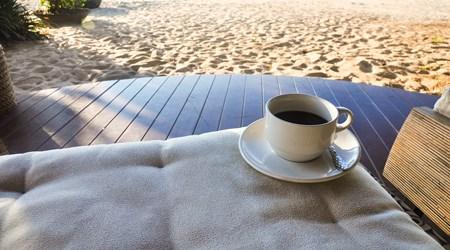 Poquito Cafe-Bar