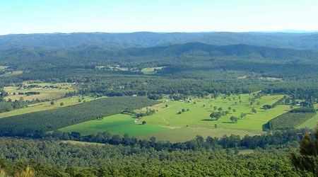 Sherwood Nature Reserve