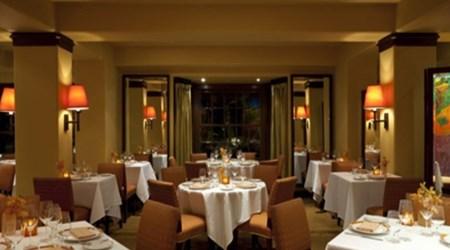 Café Boulud - Brazilian Court Hotel