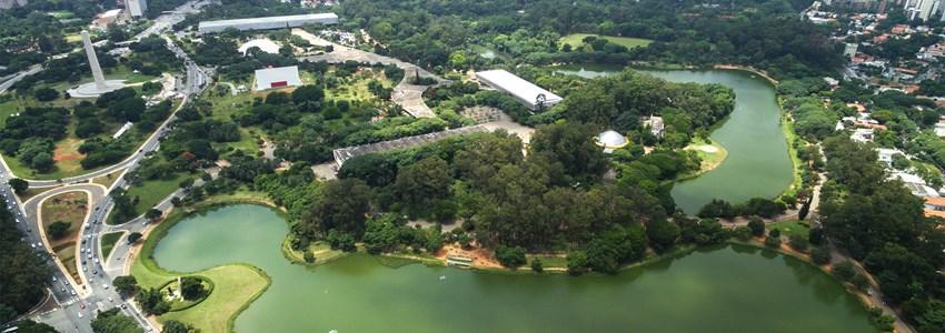 View of San Paulo