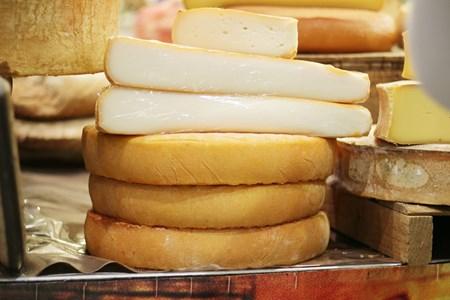 Paramythia Traditional Cheeses