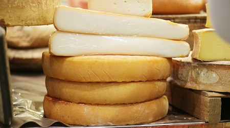 Paramythia Traditional Cheeses
