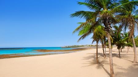Playa El Reducto