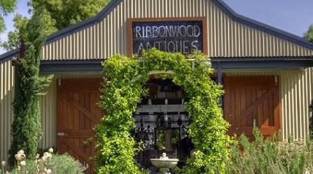 Ribbonwood Antiques