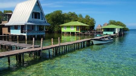Coral Cay (Crawl Cay)