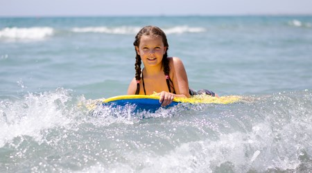 Girl In the Curl Surf Shop