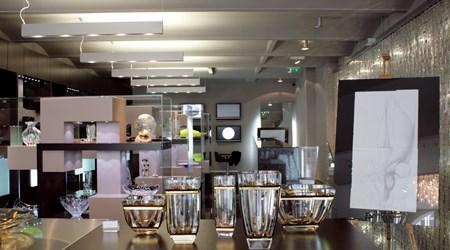 Prodajni salon Steklarna Rogaška