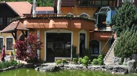 Villa Zelenjak Ventek